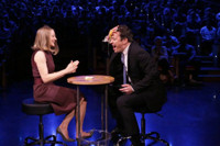 VIDEO: Jodie Foster Plays Egg Russian Roulette on TONIGHT SHOW