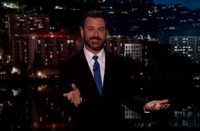 VIDEO: Jimmy Kimmel Explains How His Baby Daughter Ruined Mother's Day