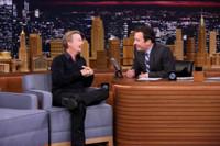 VIDEO: David Spade Talks New Netflix Film DO-OVER on 'Tonight'