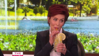 VIDEO: Sharon Osbourne Opens Up On End of Marriage: 'I Am Empowered'