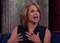 VIDEO: Katie Couric Talks New Documentary Examining Gun Violence in America