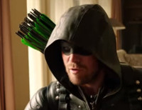 VIDEO: Sneak Peek - 'Lost in the Flood' Episode of ARROW on The CW
