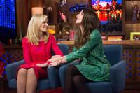 VIDEO: Sara Bareilles & Judith Light Visit WATCH WHAT HAPPENS LIVE