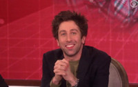 VIDEO: 'Big Bang's Simon Helberg Talks New Film FLORENCE FOSTER JENKINS & More