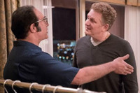 VIDEO: Sneak Peek - Michael Rapaport Guest Stars in Season Finale of DICE on Showtime