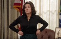 VIDEO: Sneak Peek - It's Thanksgiving Tim on Next VEEP on HBO