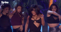 VIDEO: Sneak Peek - Christina Milian Performs J-Lo's 'Waiting for Tonight' on LIP SYNC BATTLE