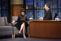 VIDEO: Natasha Leggero Talks New Comedy 'Another Period' on LATE NIGHT