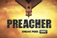VIDEO: Watch First Five Minutes of AMC's PREACHER, Starring Dominic Cooper