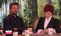 VIDEO: Dominic Cooper Dishes On Bachelor Life With James Corden