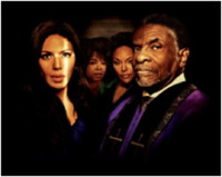 VIDEO: OWN Unveils Extended Trailer for New Original Series GREENLEAF
