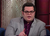 VIDEO: Josh Gad Says Florida Stereotypes Are...Totally Justified!