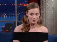 VIDEO: Gillian Jacobs Explains Why She Wrote Her Will at 8-Years Old!