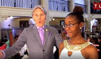 VIDEO: Sneak Peek - SAY YES TO THE PROM Special on TLC