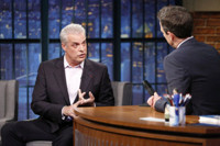 VIDEO: Chef Eric Ripert Talks New Book '32 Yolks' on LATE NIGHT