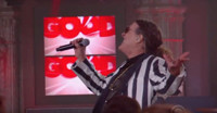VIDEO: Weird Al Performs 'Blurred Lines' Parody on LATE SHOW