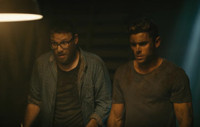 VIDEO: Zac Efron & Seth Rogen Take on THE WALKING DEAD in NEIGHBORS 2 Promo