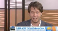 VIDEO: Comedian Ike Barinholtz Talks 'Neighbors 2' on TODAY