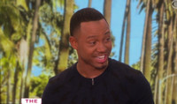 VIDEO: Terrence Jenkins Announces 'Miss USA' Hosting Gig on THE TALK