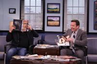 VIDEO: Billy Crystal & Jimmy Fallon Perform Magazine Cover Talk on TONIGHT