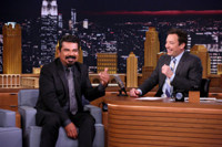 VIDEO: George Lopez Explains Why His Daughter Appreciates Jimmy Fallon More than Him