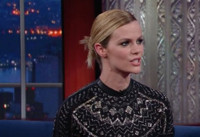 VIDEO: Brooklyn Decker Says Her Parents Are 'The Original Hipsters'