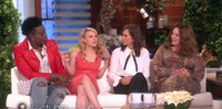 VIDEO: Cast of THE GHOSTBUSTERS Reboot Appear on 'Ellen'
