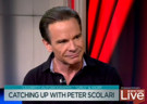 STAGE TUBE: Peter Scolari Talks CELEBRITY AUTOBIOGRAPHY & More on NEW YORK LIVE