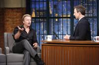 VIDEO: David Spade Talks New Netflix Film THE DO-OVER on 'Late Night'