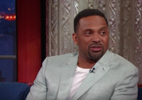 VIDEO: Mike Epps Explains Why He's Nothing Like His 'Uncle Buck' Character