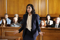 VIDEO: Sarah Silverman Shares Trailer for Her 'Prestigious New Film' UNDER OATH
