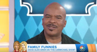 VIDEO: David Alan Grier Shares 'I Cried Backstage After Seeing HAMILTON'