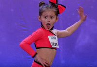 VIDEO: Sneak Peek: SO YOU THINK YOU CAN DANCE: THE NEXT GENERATION Chicago Auditions