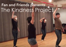Stage Tube: Fan & Friends to Present THE KINDNESS PROJECT at Flamboyan Theater