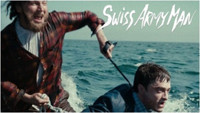 VIDEO: Daniel Radcliffe & Paul Dano Sing 'Montage' from SWISS ARMY MAN