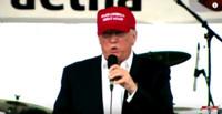 VIDEO: Jimmy Discusses Trump's Biker Speech on KIMMEL