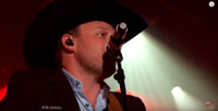 VIDEO: Josh Abbott Band Performs 'Live It While You Got It' on KIMMEL