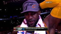 VIDEO: Slow and Tell with LeBron James on KIMMEL