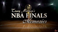 VIDEO: Tracy Morgan Shares NBA Finals Memories on KIMMEL