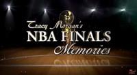 VIDEO: Tracy Morgan Shares NBA Finals Memories on KIMMEL