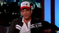 VIDEO: On KIMMEL, Will Arnett for Vice President?