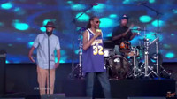 VIDEO: Snoop Dogg Performs New Single 'Fireworks' on KIMMEL