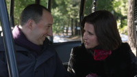 VIDEO: Sneak Peek - 'Camp David' Episode of VEEP on HBO