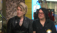 VIDEO: Goo Goo Dolls Creators Share 'We Thought We Would Last 3 Months'