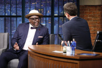 VIDEO: Cedric the Entertainer Knows Exactly Who Hillary Clinton's Running Mate Should Be