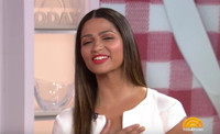 VIDEO: Camila Alves Dishes On New Food Network Show 'Kids Barbeque Championship'