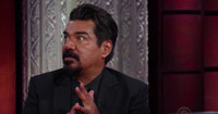 VIDEO: George Lopez Talks Playing George Lopez on 'Lopez'!