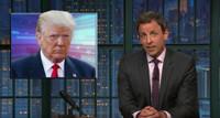 VIDEO: Seth Meyers Bans Donald Trump from LATE NIGHT Following Orlando Response