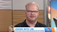 VIDEO: Jim Gaffigan Talks New Season of Hit TV Land Comedy on 'Today'