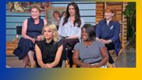 VIDEO: ORANGE IS THE NEW BLACK Cast Talks New Season on 'GMA'
